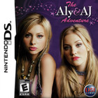 The Aly & AJ Adventure - DS