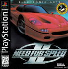 Need for Speed II - PS1