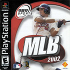 MLB 2002 - PS1