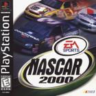 NASCAR 2000 - PS1