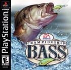 Championship Bass - PS1