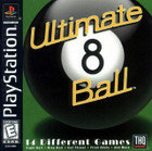 Ultimate 8 Ball - PS1