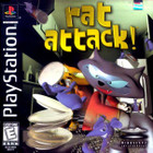 Rat Attack! - PS1