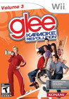 Karaoke Revolution Glee: Volume 3 - Wii (Game Only)