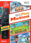 Wii Play: Motion - Wii (Game Only)
