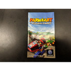 Mario Kart Double Dash Instruction Booklet - Gamecube