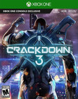 Crackdown 3 - Xbox One [Brand New]