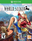 One Piece: World Seeker - Xbox One [Brand New]