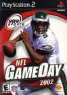 NFL GameDay 2002 - PS2