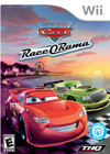 Cars Race-O-Rama - Wii (Disc Only)