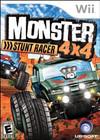 Monster 4x4: Stunt Racer - Wii