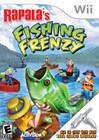 Rapala's Fishing Frenzy - Wii
