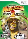 Madagascar: Escape 2 Africa - Wii