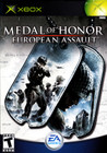Medal of Honor: European Assault - XBOX