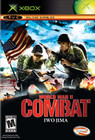 World War II Combat: Iwo Jima - XBOX
