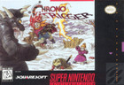 Chrono Trigger  - SNES (With Box, No Book)