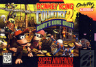 Donkey Kong Country 2: Diddy's Kong Quest - SNES [CIB]