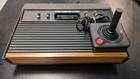 Atari CX-2600A Console - Used