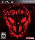 Splatterhouse - PS3 (Disc Only)