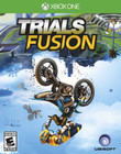 Trials Fusion - Xbox One (Disc Only)