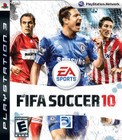 FIFA Soccer 10 - PS3 (Disc Only)