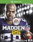 Madden NFL 25 - Xbox One (Disc Only)