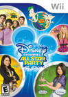 Disney Channel All Star Party - Wii (Disc Only)
