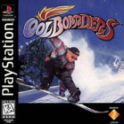 Cool Boarders - PS1 - (Disc Only)