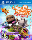 LittleBigPlanet 3 - PS4 (Disc Only)
