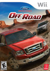 Ford Racing: Off Road - Wii