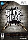 Guitar Hero: Metallica - Wii