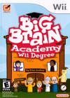 Big Brain Academy: Wii Degree - Wii