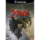 The Legend of Zelda: Twilight Princess - GameCube (Disc Only)