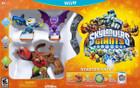 Skylanders Giants - Wii U - (Game Only)