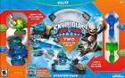 Skylanders Trap Team - Wii U - (Game Only)