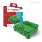 RetroN S64 Console Dock for Nintendo Switch (Lime Green) - Hyperkin