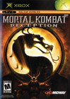 Mortal Kombat: Deception - Xbox