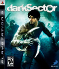 Dark Sector - PS3 (Disc Only)