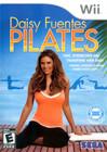 Daisy Fuentes Pilates - Wii