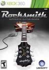 Rocksmith - Xbox 360 (Game Only)