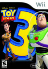 Toy Story 3 - Wii (Disc Only)