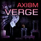 Axiom Verge - PS Vita
