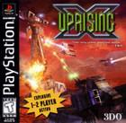 Uprising X - PS1