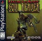 Legacy of Kain: Soul Reaver - PS1