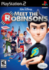 Disney's Meet the Robinsons - PS2