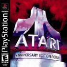 Atari Anniversary Edition Redux - PS1 - Complete