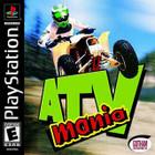 ATV Mania - PS1 - Complete