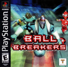 Ball Breakers - PS1 - Complete