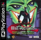 Batman Beyond: Return of The Joker - PS1 - Complete