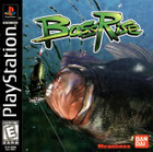 Bass Rise - PS1 - Complete